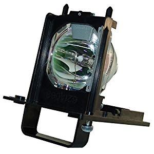 Lutema 915B455012-E Mitsubishi 915B455012 915B455A12 Replacement DLP/LCD  Projection TV Lamp, The light was what I needed butt he housing didn't