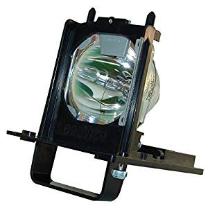 Lutema 915B455012-P Mitsubishi Replacement DLP/LCD Projection TV Lamp :  TRIED A DIFFERENT BULB
